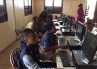 Tech Skills Bootcamp with Girls in Tech Cameroon and partners